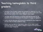 Hemoglobin.011